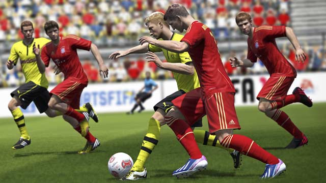 Fifa 14: Erster Soundtrack-Titel bekannt