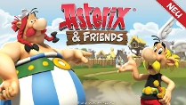 Asterix & Friends (Quelle: Goscinny - Uderzo)