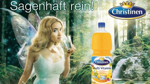 Benzol: Christinen Brunnen ruft Multivitaminsaft zurück. Der Getränkehersteller Christinen Brunnen nimmt seinen Multivitaminsaft vom Markt. (Quelle: Thinkstock by Getty-Images)