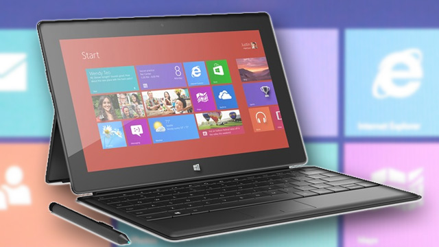 Microsoft Surface Pro: Release in Deutschland mit erhhtem Preis
