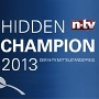 "Mittelstandpreis ""Hidden Champion"" (Quelle: n-tv)"