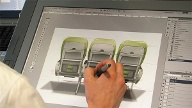 Recaro Aircraft Seating (Quelle: n-tv)