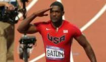 US-Männer-Staffel besiegt Jamaika ohne Superstar Bolt. Justin Gatlin lief in der US-Staffel.