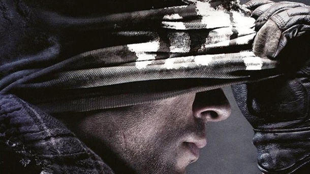 """Call of Duty: Ghosts"": Neuer Ego-Shooter auch für PS4 und Xbox 720 angekündigt. Call of Duty: Ghosts (Quelle: Activision)"