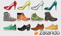 Neue Schuh-Trends von zalando.de