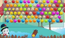 Mister Bubble (Quelle: Dutyfarm Games)