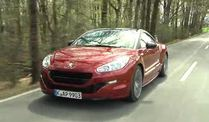 Peugeot hbscht den RCZ auf (Screenshot: United Pictures)