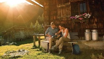 Salzburger Almsommer 2013 (Quelle: SalzburgerLand Tourismus)