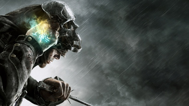 Dishonored: Game of the Year-Edition angekündigt. Dishonored (Quelle: Bethesda)