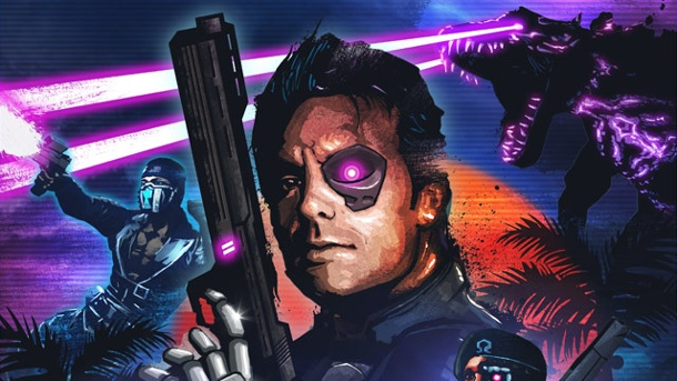 Far Cry 3: Blood Dragon - Fortsetzung schon in Planung?. Far Cry 3: Blood Dragon (Quelle: Ubisoft)