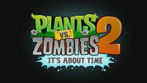 Plants vs. Zombies 2 für Android: Electronic Arts gibt Spiel frei