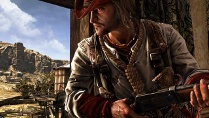 Call of Juarez: Gunslinger Ego-Shooter für PC, PS3 und Xbox 360 (Quelle: Ubisoft)