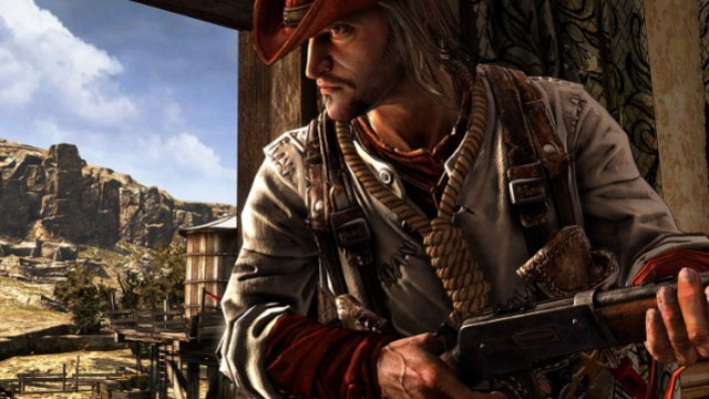 Call of Juarez: Gunslinger - Gangsterjagd im Wilden Westen