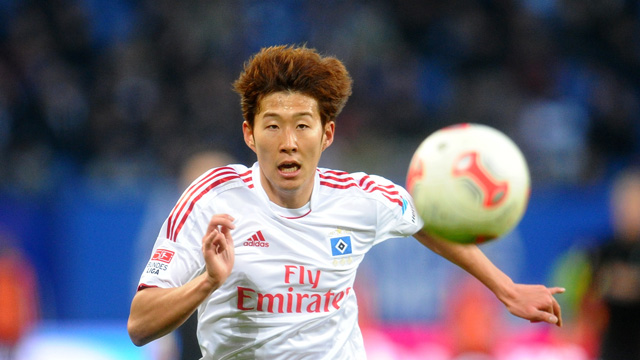 Heung-Min Son: Borussia Dortmund buhlt offiziell um HSV-Star