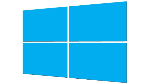 Microsoft bringt Windows Blue noch im Juni - als Vorabversion. Logo von Windows 8 (Quelle: Microsoft)