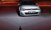 VW Golf GTI (Quelle: Hersteller)