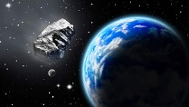 Nasa,Asteroide,Mars (Quelle: Thinkstock by Getty-Images)