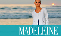 Beachtrends von MADELEINE