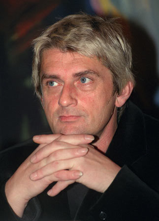 Mike Oldfield wird 60 (Quelle: dpa)