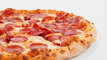 In Tiefkhlpizza stecken bis zu acht Gramm Salz. (Quelle: Thinkstock by Getty-Images)