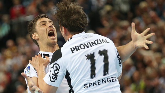 Handball: THW Kiel ist erneut Deutscher Meister