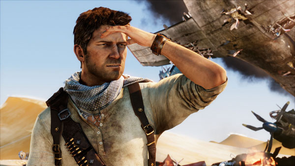 Uncharted (Quelle: Sony)