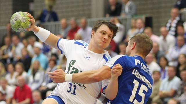 Handball-Bundesliga: keine Lizenz fr Growallstadt