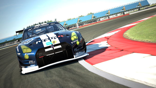 Gran Turismo 6: Erster Trailer und ber 40 Screenshots aus dem Sony-Racer