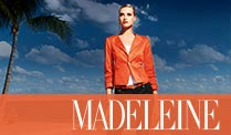 MADELEINE Sommertrends
