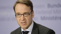 Bundesbank-Chef Jens Weidmann warnt vor leichtfertigen Investitionen im Niedrigzins (Quelle: imago - Jens Schicke)