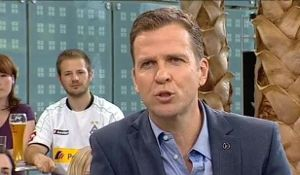 Screenshot: Sport1