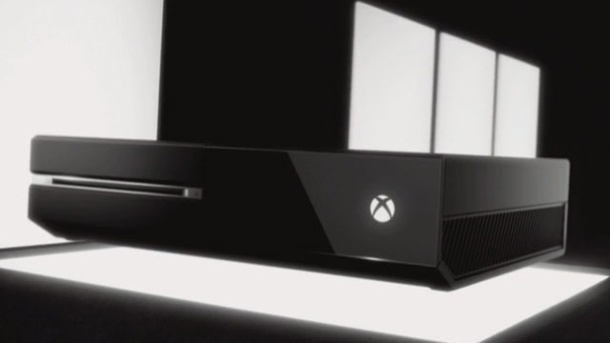 Xbox One: Phil Spencer verspricht neue Design-Features. Die neue Microsoft-Konsole Xbox One (Quelle: Microsoft)