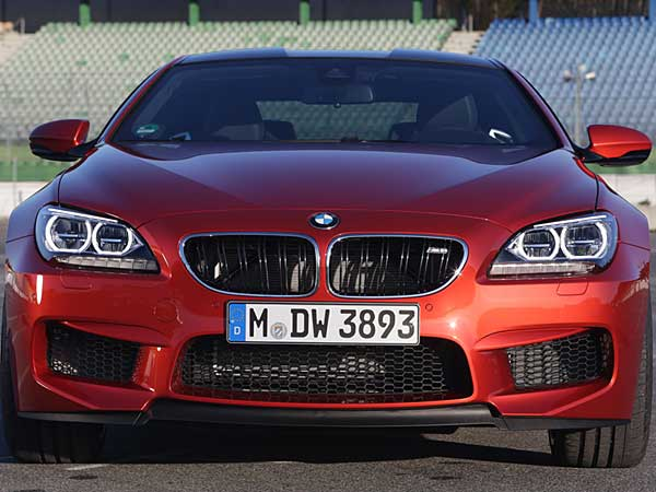 BMW M6 / M6 Competition (Quelle: Hersteller)