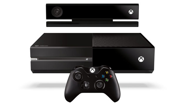 Kinect 2.0 auf der Xbox One: Big Brother is watching you?