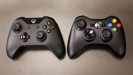 xbox-controller-links-xbox-one-rechts-xb