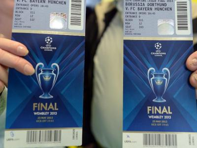 tickets championsleague finale