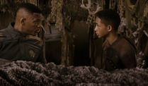 "Trailer ""After Earth"" mit Will Smith (Foto: Sony Pictures)"