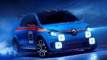 Renault Twin'Run (Quelle: Hersteller)