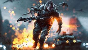 Battlefield 4 DLC: China Rising (Quelle: Electronic Arts)