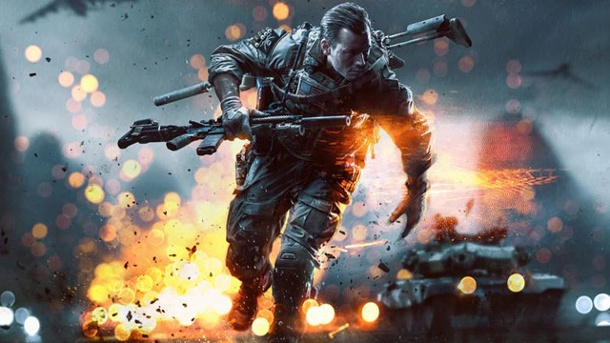 Battlefield 4: Weihnachts-Update und Gratis-DLC. Battlefield 4 DLC: China Rising (Quelle: Electronic Arts)