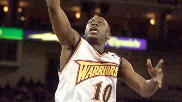 "NBA: Ex-All-Star ""Mookie"" Blaylock bei Autounfall schwer verletzt. NBA-Star ""Mookie"" Blaylock liegt auf der Intensivstation. (Quelle: imago/UPI Photo)"