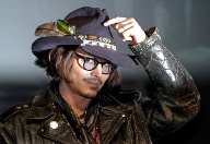 Johnny Depp (Quelle: dpa)