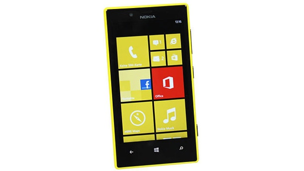 Nokia Lumia 720: Windows-Smartphone im Test. Nokia Lumia 720 im Test  (Quelle: Hersteller)