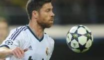 Real-Star Xabi Alonso an der Leiste operiert. Xabi Alonso muss nun genesen.