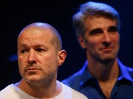 Jonathan Ive (Quelle: Reuters/Stephen Lam)
