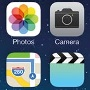 Control-Center in iOS 7 (Quelle: Apple)