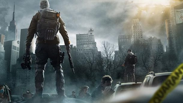 Tom Clancy's The Division (Quelle: Ubisoft)