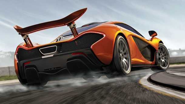 "Forza 5: Der DLC ""Hot Wheels Car Pack"" fährt vor. Forza Motorsport 5 Rennspiel von Turn 10 für Xbox One (Quelle: Turn 10)"
