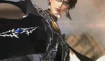 Video: Bayonetta 2-Trailer (Screenshot: