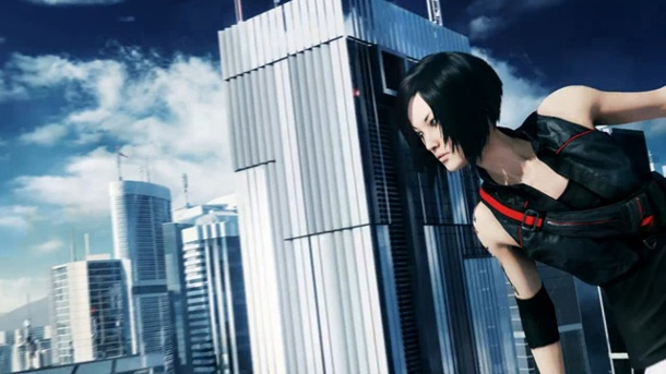 Mirror's Edge 2 auf E3 als Open-World-Game angekündigt. Mirror's Edge 2 (Quelle: Electronic Arts)